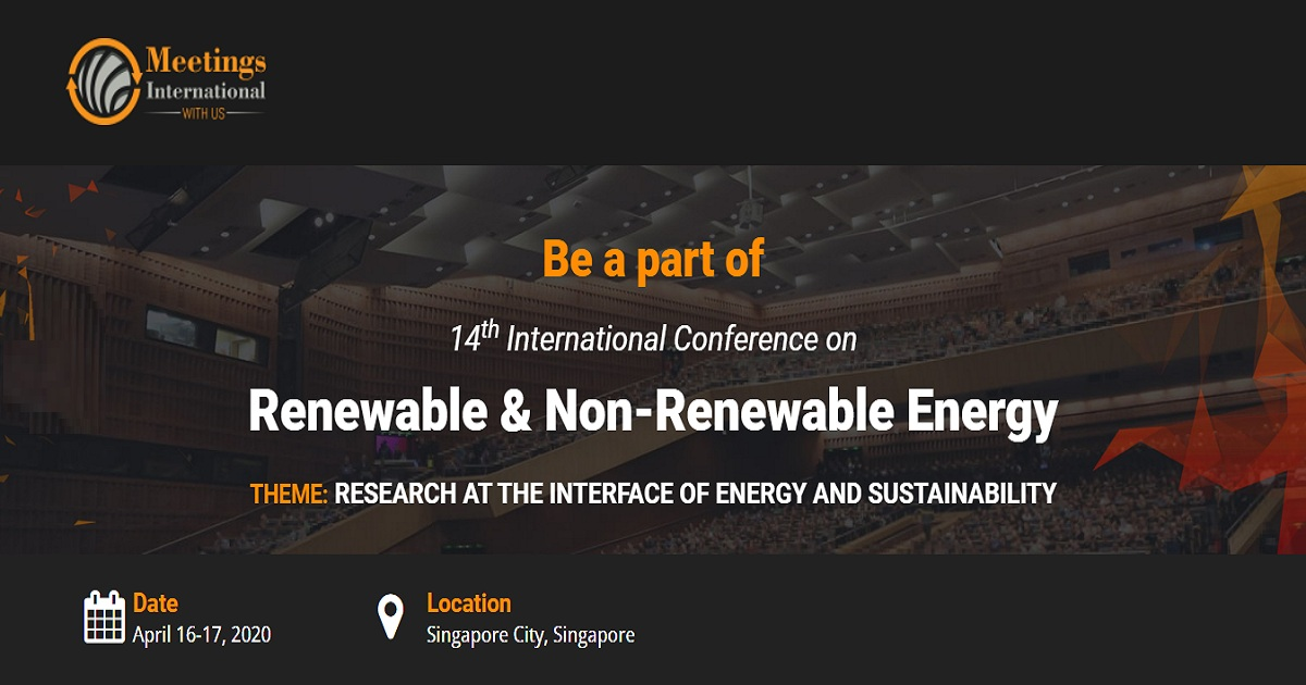 14th International Conference on