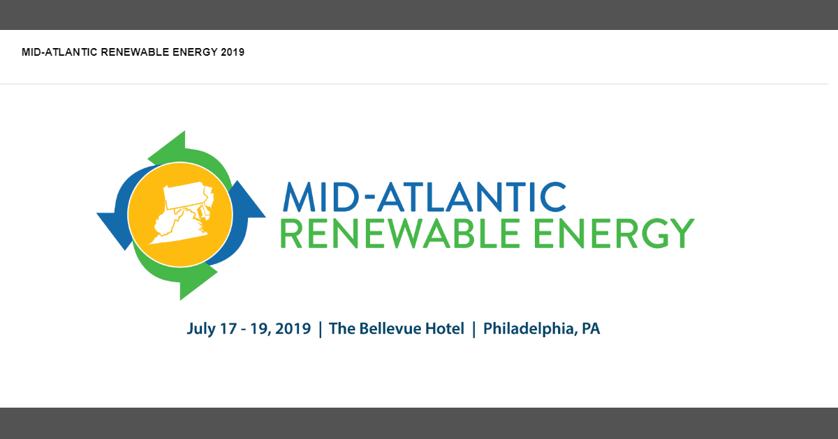 Mid-Atlantic Renewable Energy
