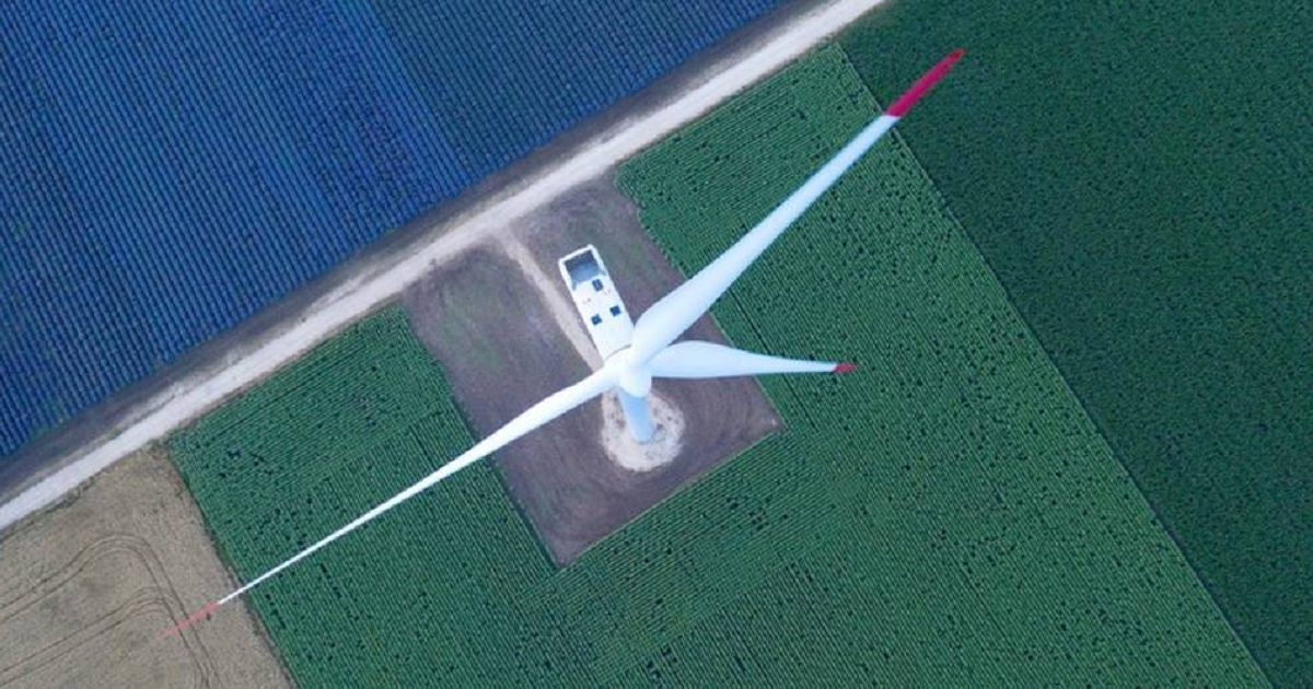 Wind Energy Conference 2021