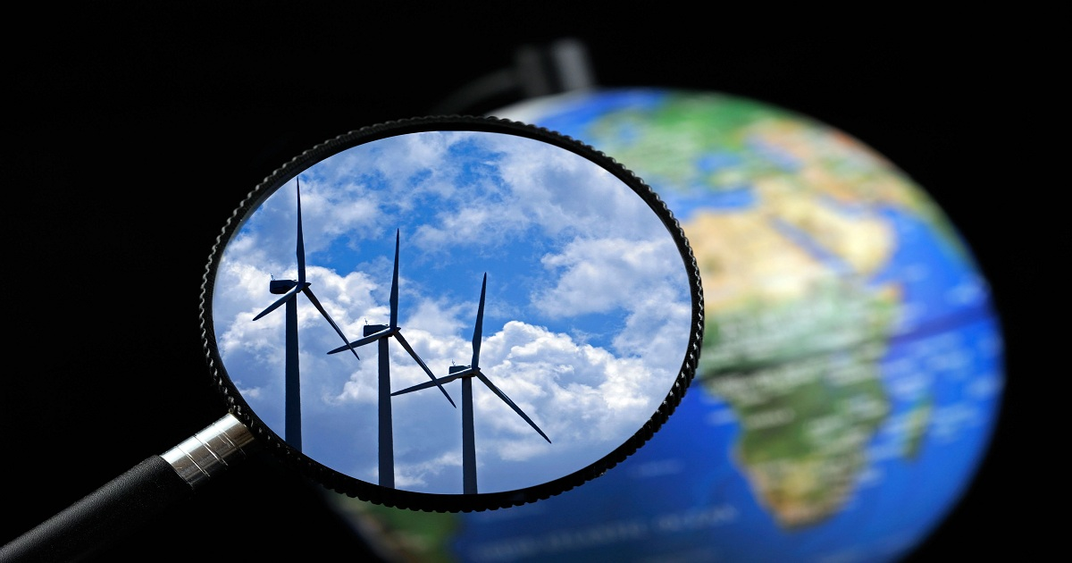 How to monitor your turbines