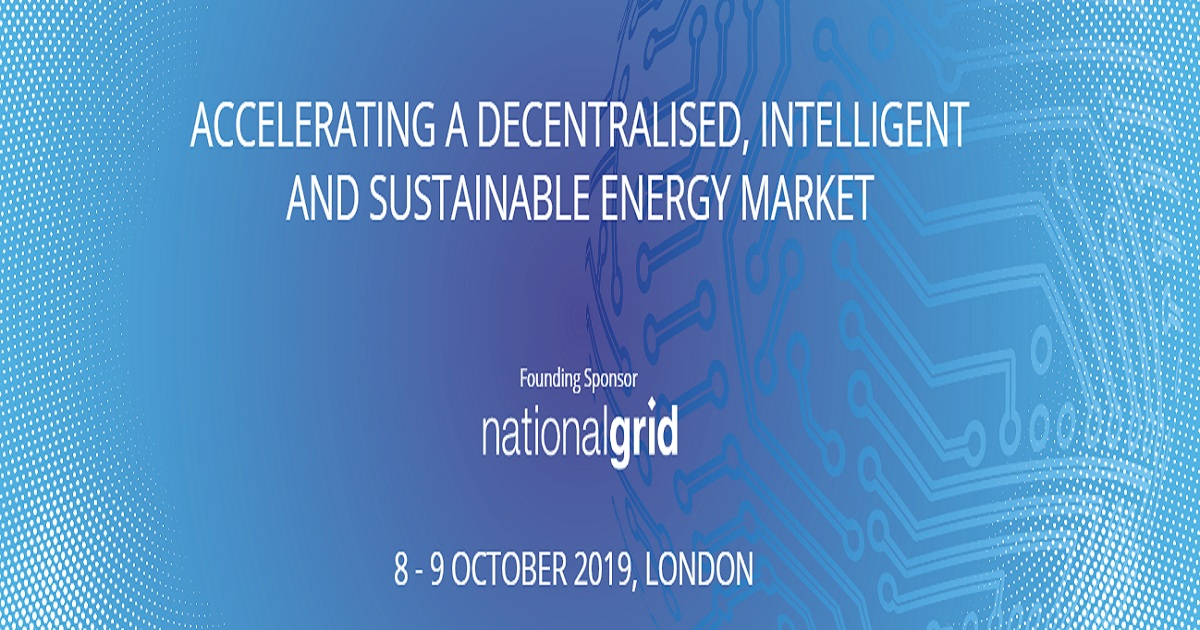 Accelerating a Decentralized, Intelligent and Sustainable Energy Market