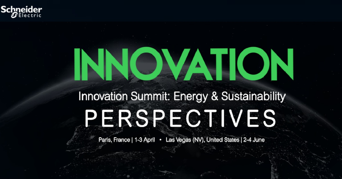 Innovation Summit: Energy & Sustainability