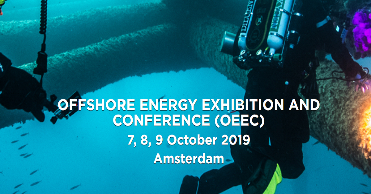 Offshore Energy Exhibition and Conference (OEEC)
