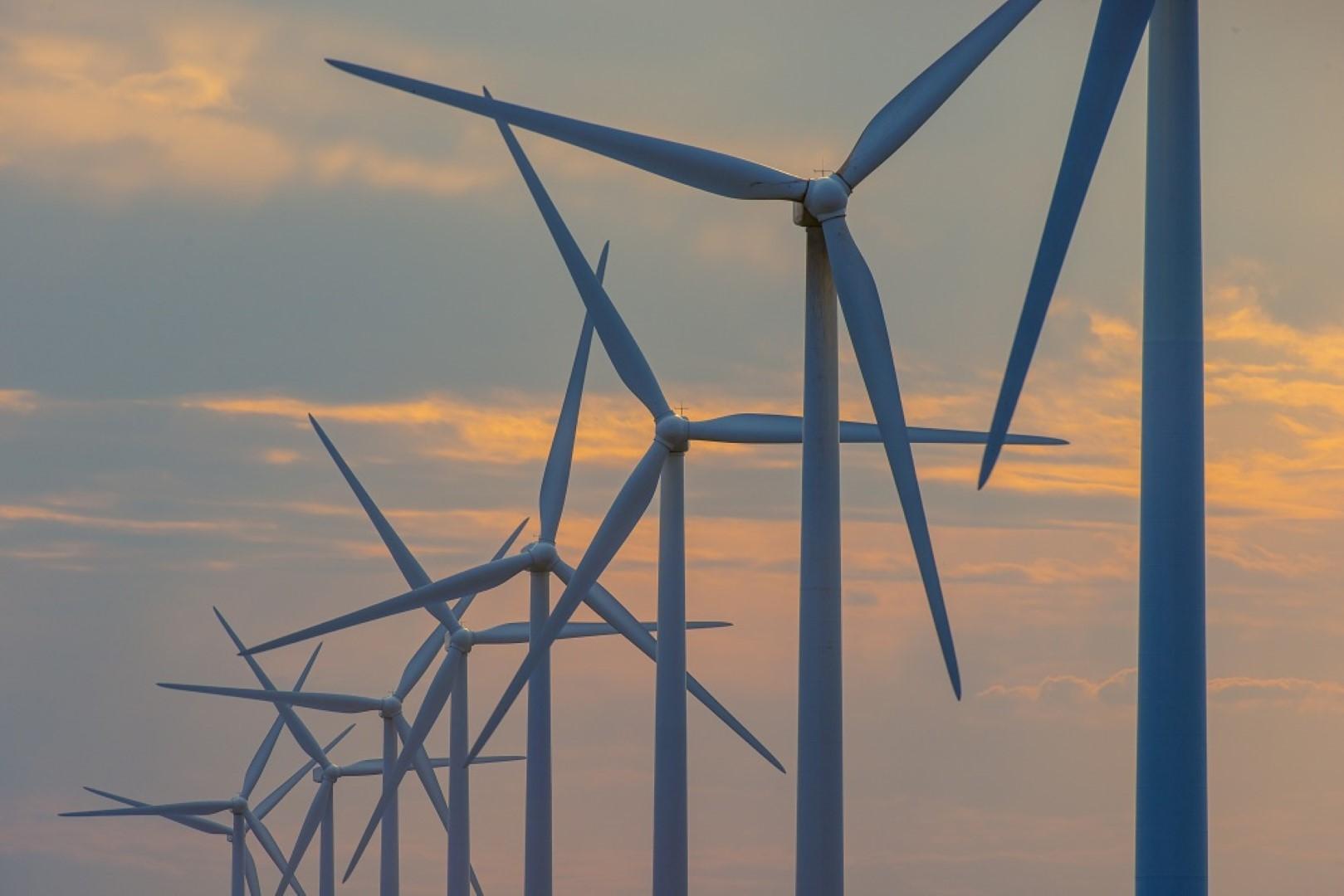 AMERICA'S TOP 5 RENEWABLE ENERGY COMPANIES