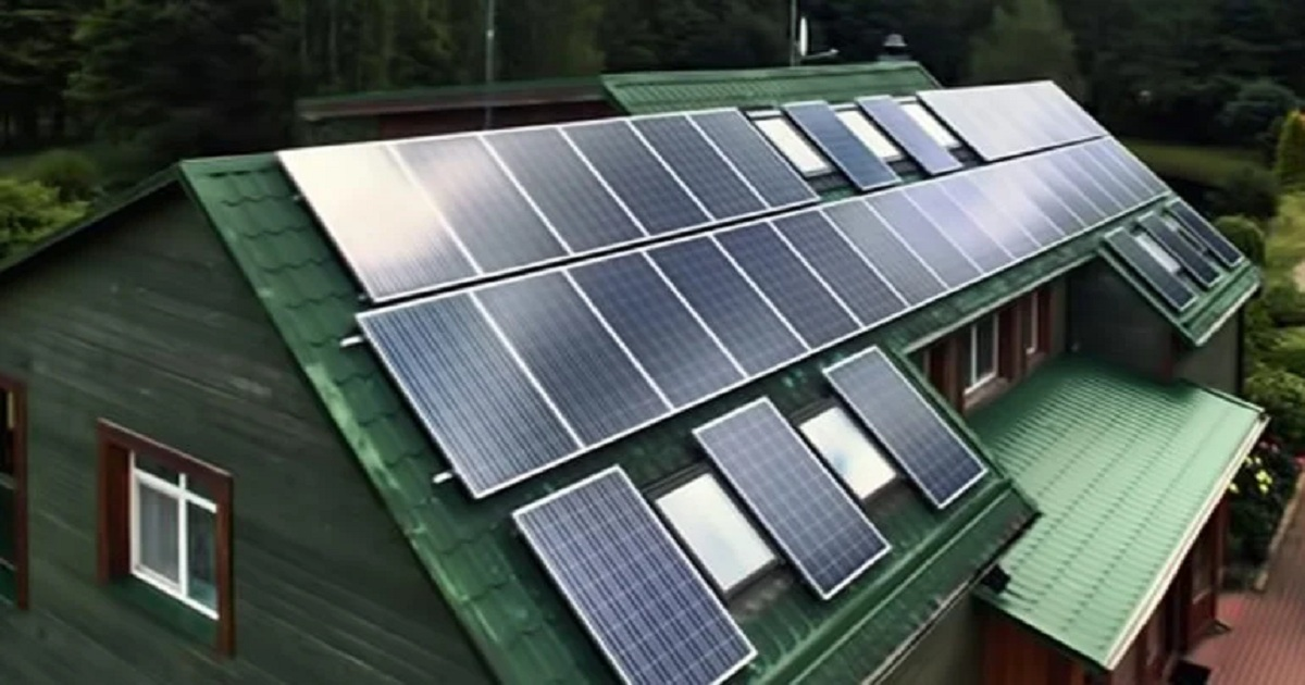 WHY IS THE U.S. GOVERNMENT A BIG PROPONENT OF SOLAR ENERGY?