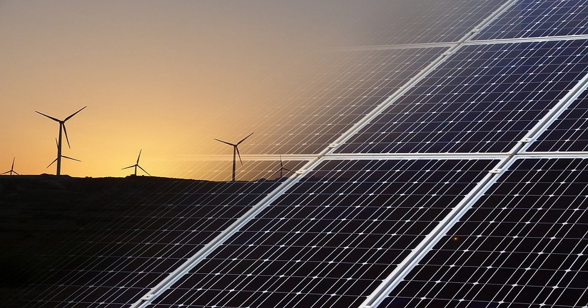 Clean Energy Bill: A Roadmap For New Jersey