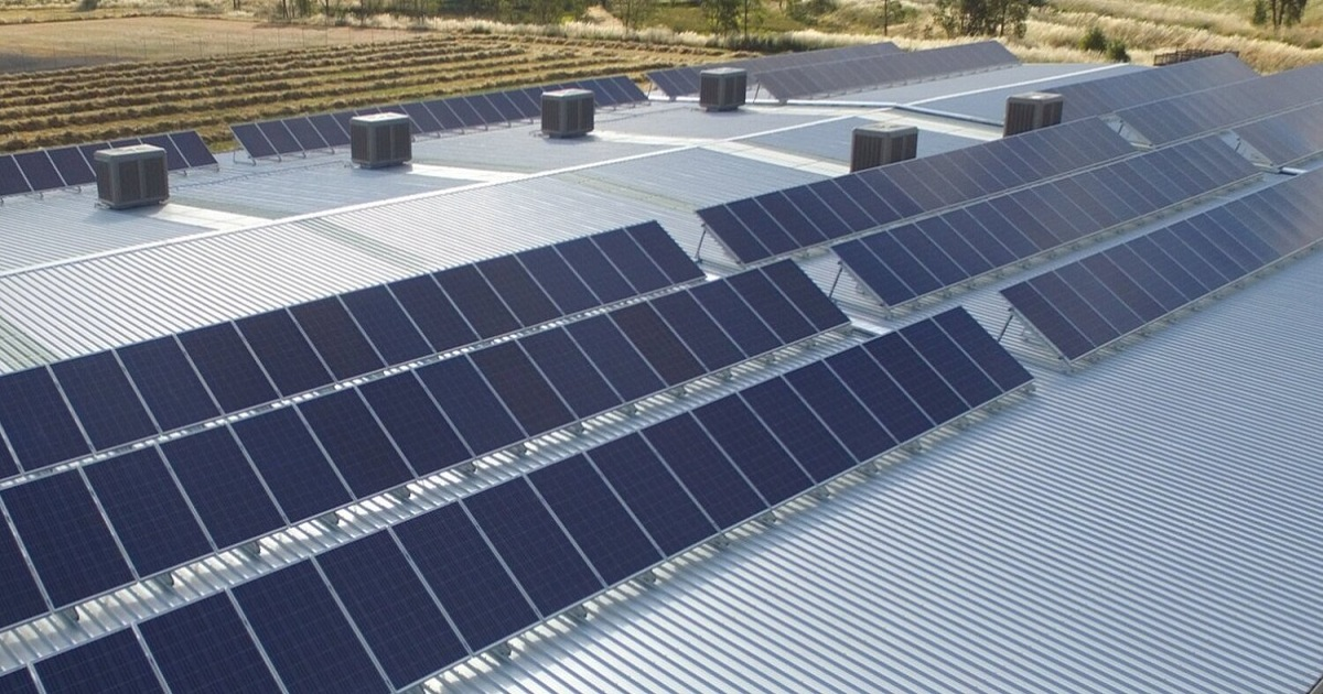 HOW MUCH SOLAR DOES MY BUSINESS REALLY NEED?