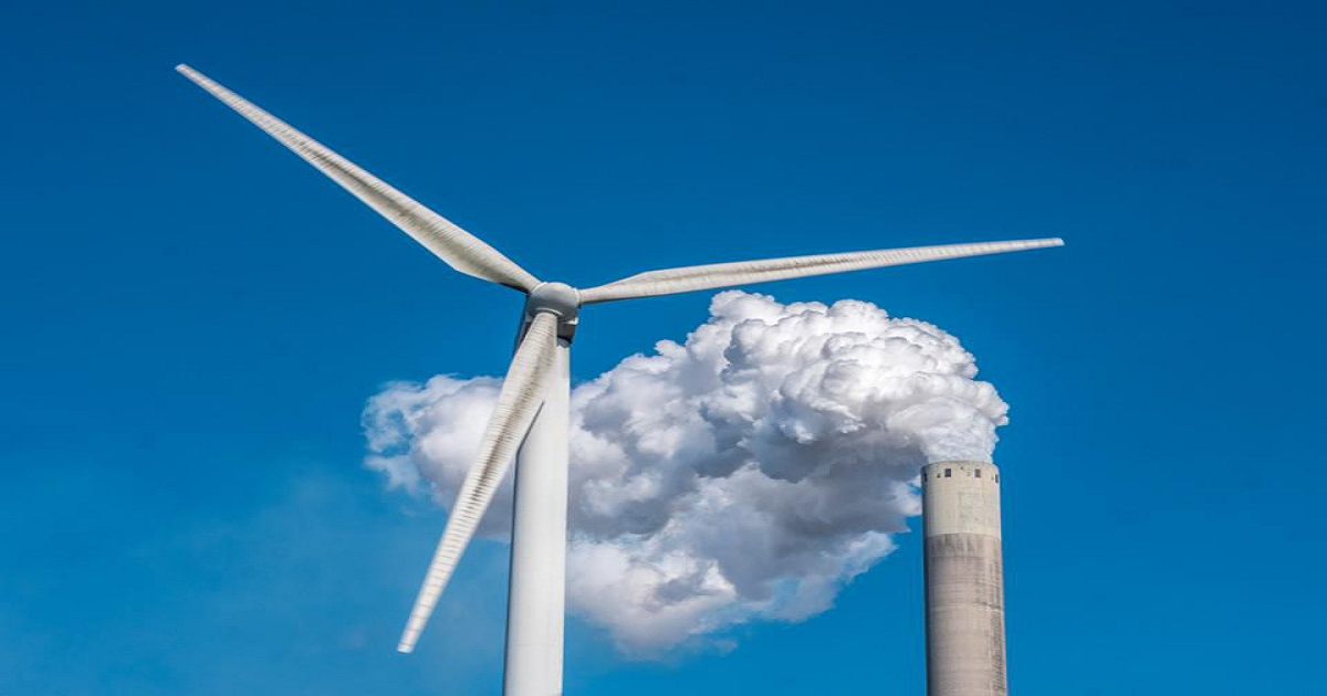 RENEWABLES BEAT OUT COAL IN APRIL, BUT FOR HOW LONG?
